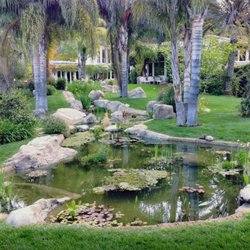 Photo Of Rock N Aquascape Pools   Azusa, CA, United States. Water Garden