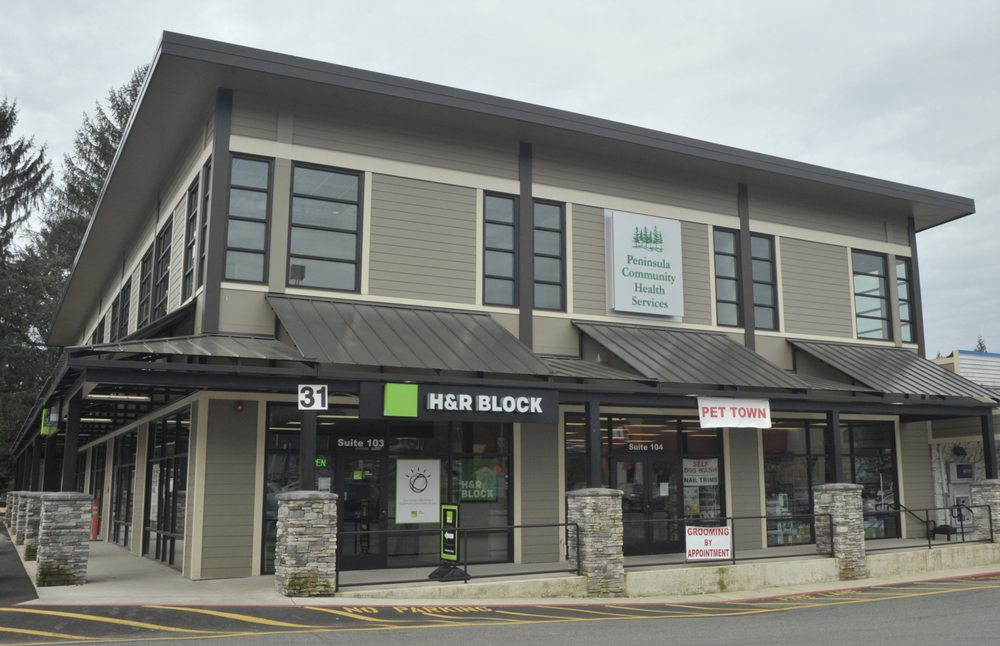 Peninsula Community Health Services - Belfair Clinic   31 NE State Route 300, Belfair, WA, 98528   +1 (360) 377-3776