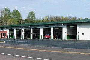 Steve Shannon Tire & Auto Center: 145 Mill St, Benton, PA