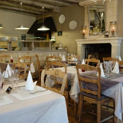 La Table De Jeanne French 50 Rue Voltaire Chinon Indre Et