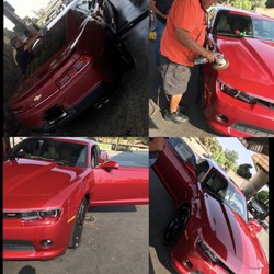 Classic Touch Auto Detailing Car Wash 14209 Leffingwell Rd