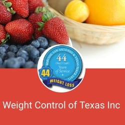 Weight Control Of Texas Weight Loss Centers 4115 Medical Dr
