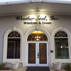 Photo of Weather Seal Windows u0026 Doors - Prattville AL United States. Our & Weather Seal Windows u0026 Doors - Windows Installation - 402 W 4th St ...