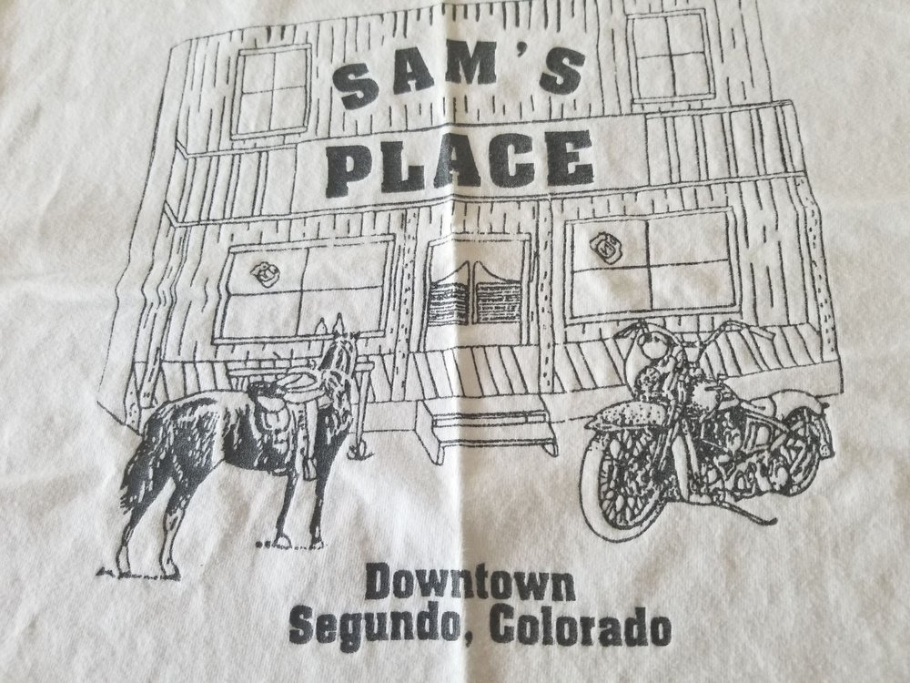 Sam's Place: 23397 State Hwy 12, Trinidad, CO