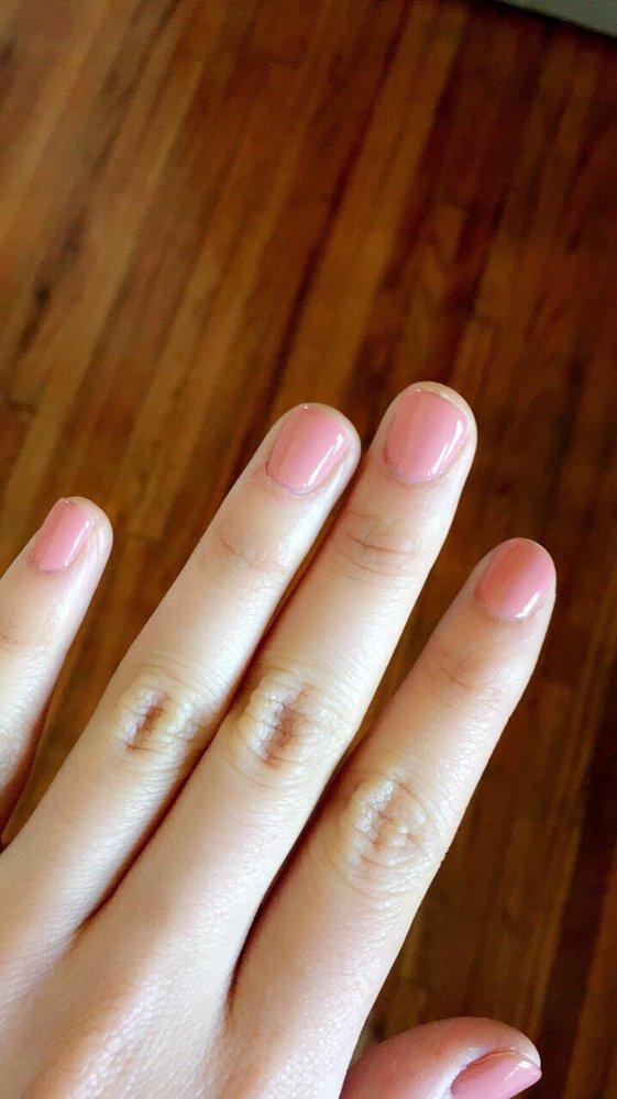 Elite nails 22 reviews nail salons 205 e burlington - Burlington nail salons ...