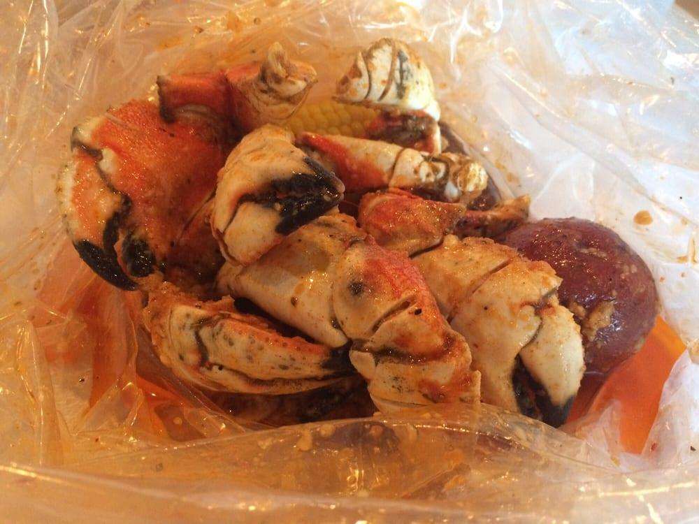 Jonah Crab Claws Yummy Yelp