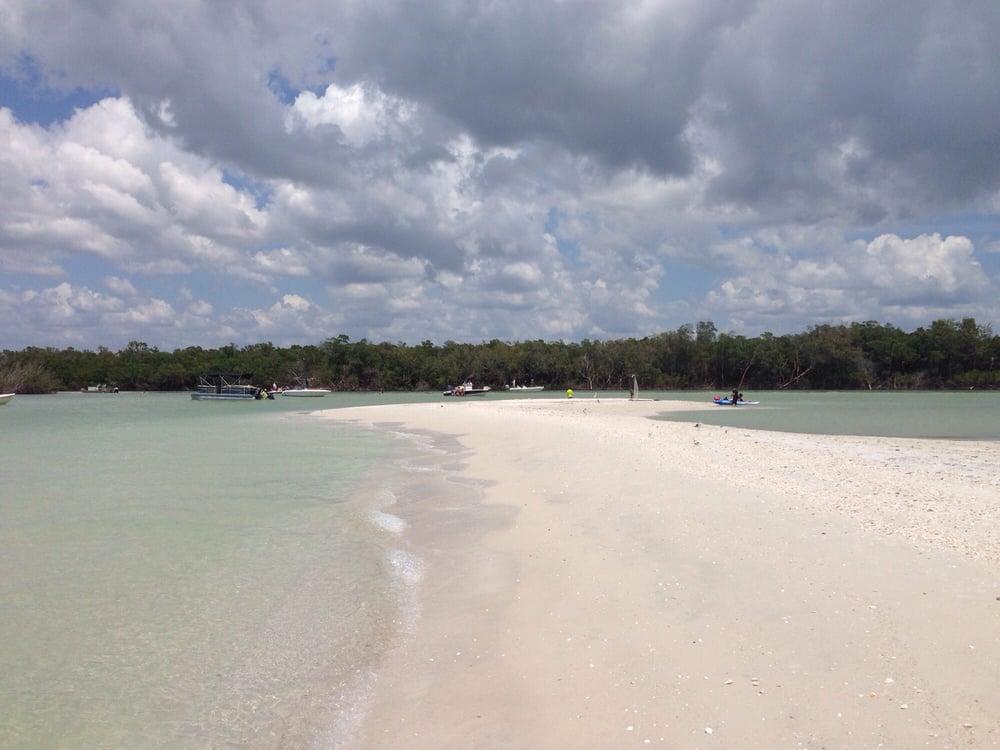 Little Hickory Island Beach Park