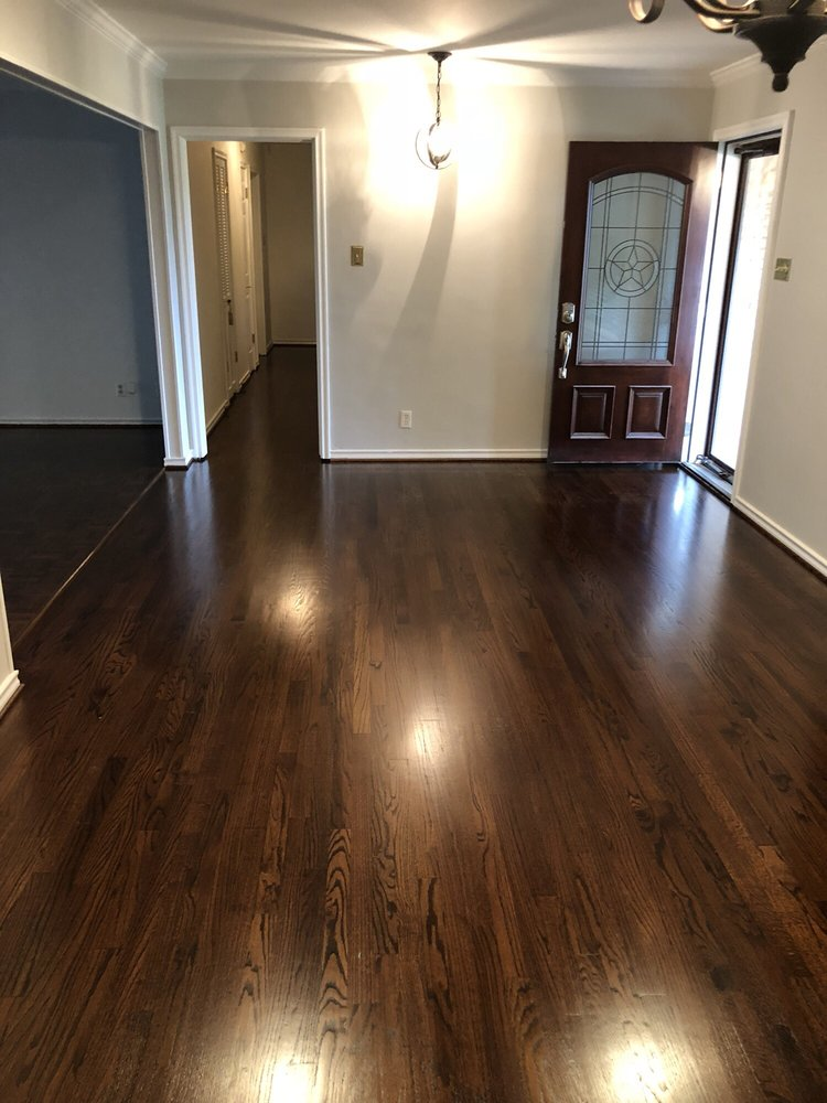 Youngblood's Hardwood Flooring