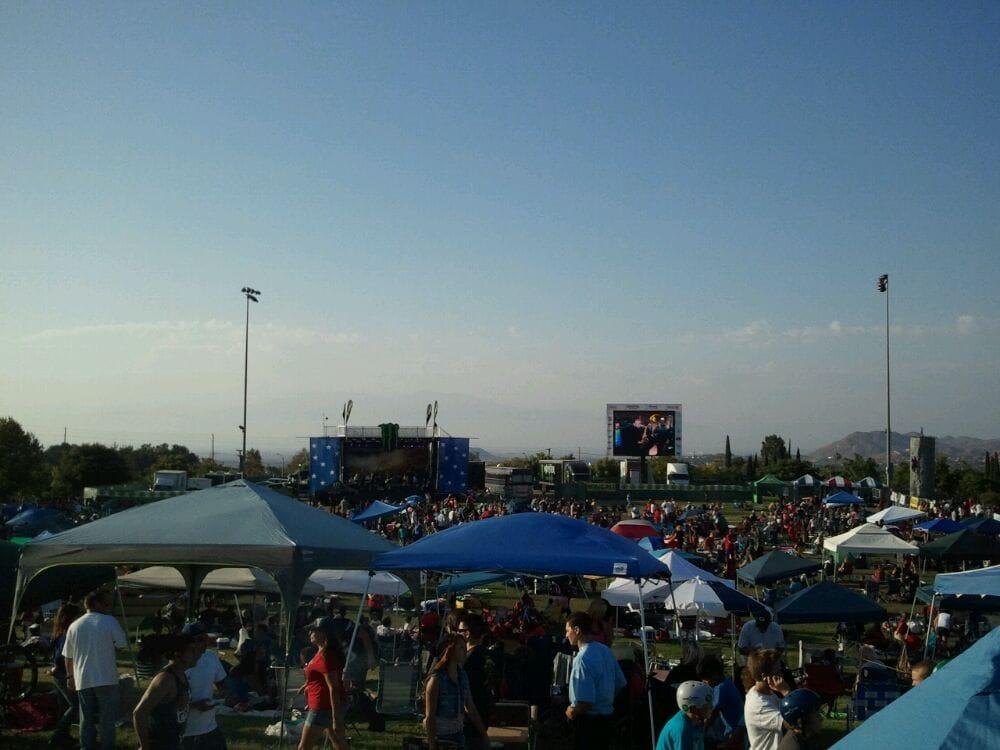 City Of Corona's 4th Of July Celebration: 599 E Ontario Ave, Corona, CA