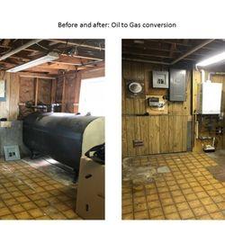 Beautiful Basement Heating and Cooling Options