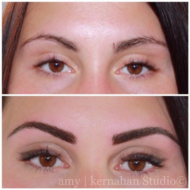 Amy Kernahan Studios Permanent Makeup 510 Rte 6 209 Milford Pa