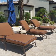 Our Spruce Up Photo Of Patio Furniture Rescue   Phoenix, AZ, United States.  Our Spruce Up