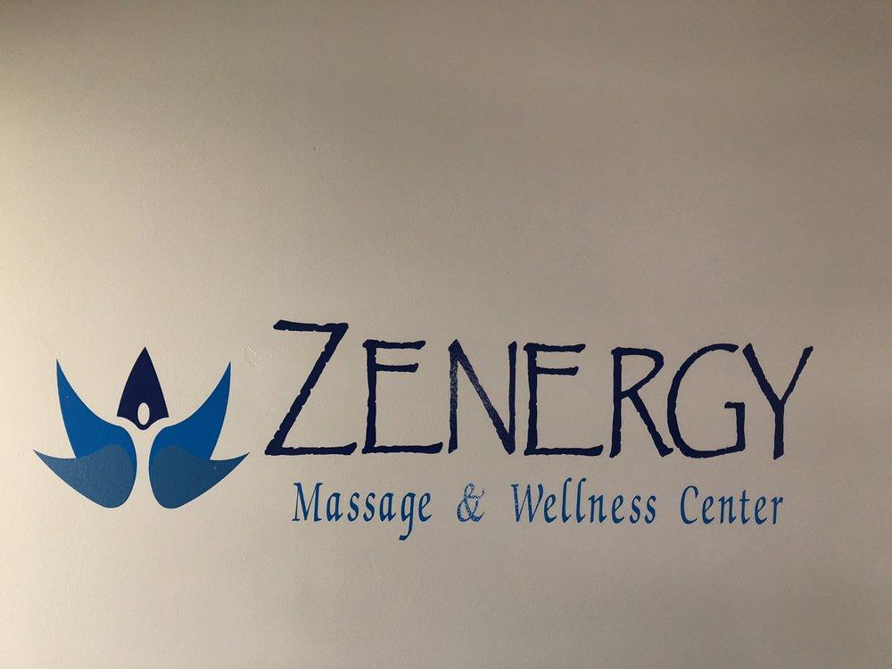 Zenergy Massage: 105 East Oakland Ave, Austin, MN