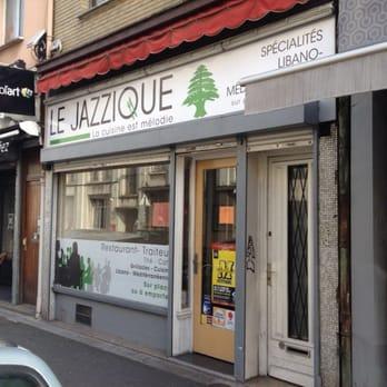 jazzique 37 photos 22 avis libanais 137 rue des postes wazemmes lille restaurant. Black Bedroom Furniture Sets. Home Design Ideas