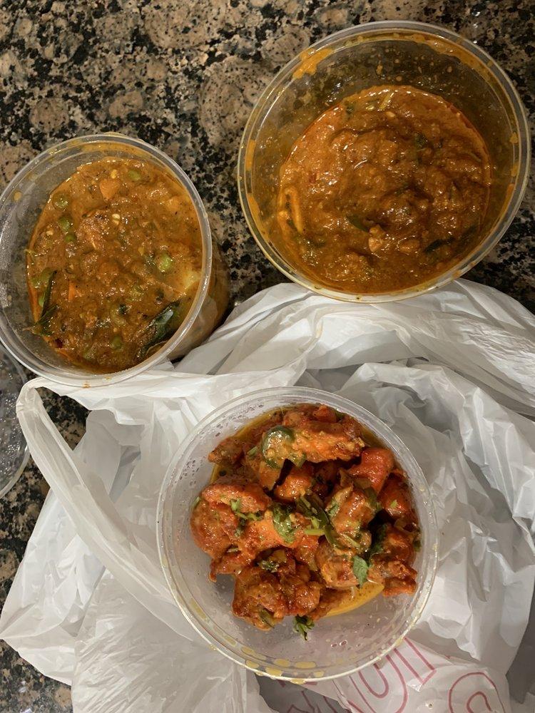 Rice Bowl of India: 4919 North Main Rd, Baytown, TX