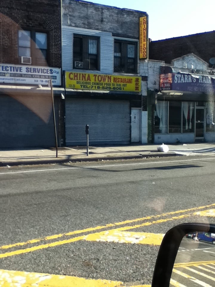 Chinese Restaurant In South Ozone Park Ny