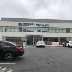 John Muir Health UCSF Health Berkeley Outpatient Center - 27