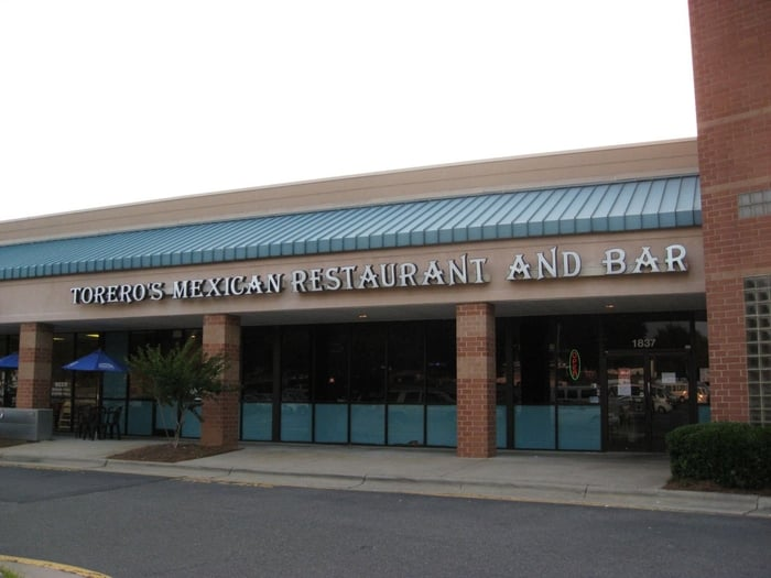 Torero S Mexican Restaurant Cary Nc
