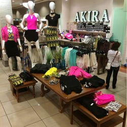 Application. I applied in-person. The process took 5 weeks. I interviewed at Akira Chicago (Orland Park, IL (US)) in May Interview. When a store is short staffed, they will hold weekly open interviews.