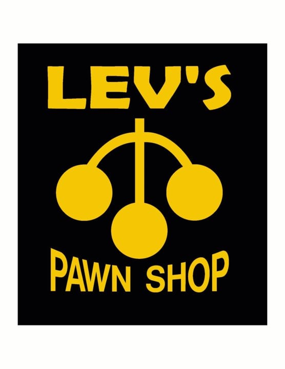 Lev's Pawn Shop