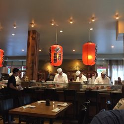 Sushi Restaurants In Lakeview Chicago