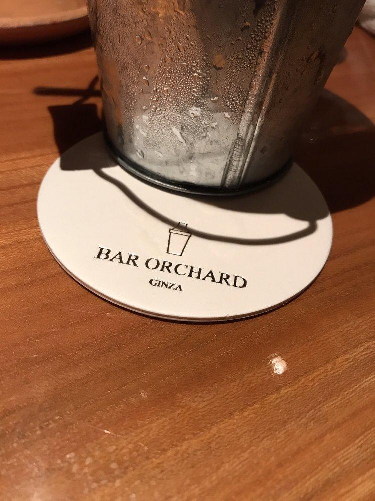 Bar-Orchard