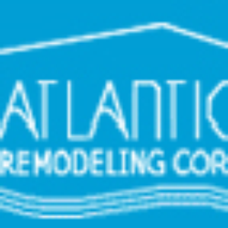 Atlantic Remodeling Interesting Atlantic Remodeling Corporation  Contractors  8015 Corporate Dr . Review