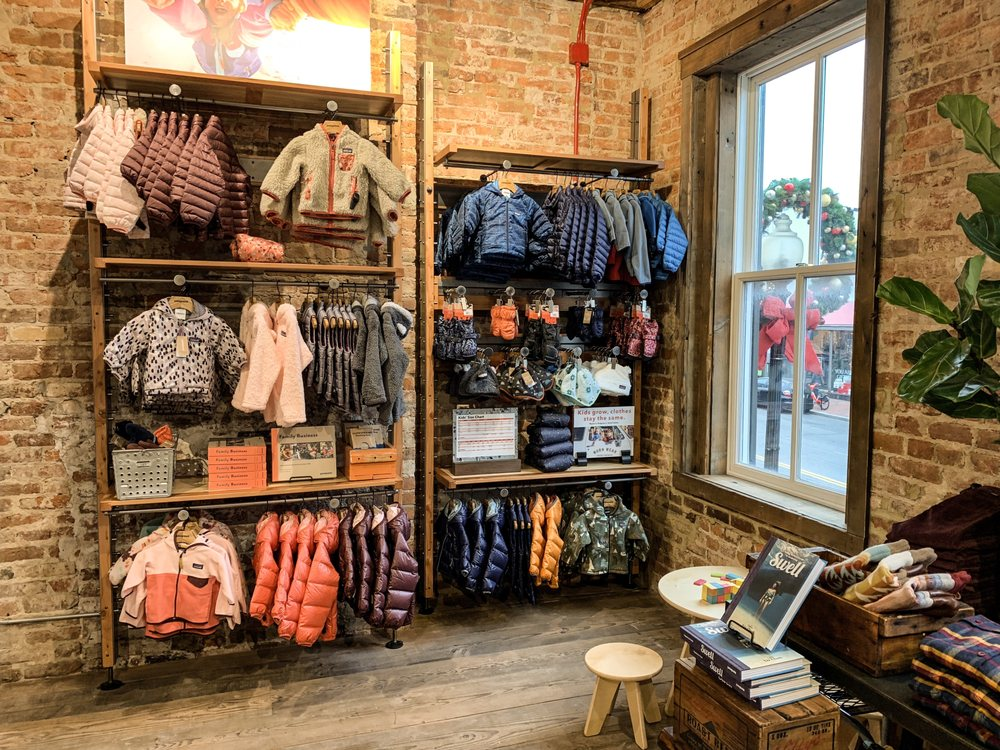 Patagonia Washington DC: 3104 M St NW, Washington, DC, DC