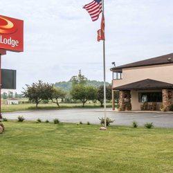 Photo Of Econo Lodge Paw Mi United States