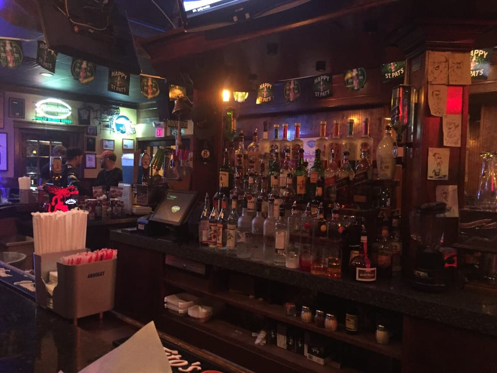 45th Street Pub: 2545 45th St, Pennsauken, NJ