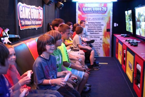 Photo for Game Guru 2U