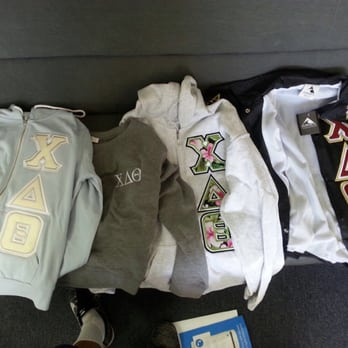 Alpha Greek Apparel   82 Photos & 124 Reviews   Screen Printing/T