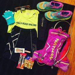 Running Shoe Stores Baltimore Md