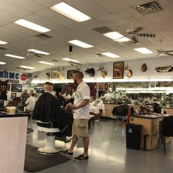 Photo Of The Art Men S Cuts Bryant Ar United States