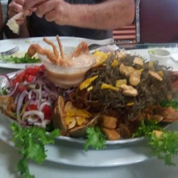 Griselda s restaurant 51 photos 45 reviews peruvian for Fish market paterson nj