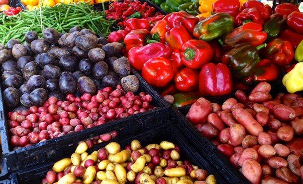 Bellevue, Nebraska Farmers' Market: 20th & Franklin, Omaha, NE