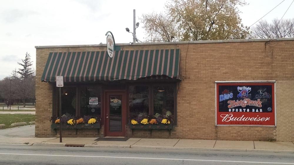 Pizza Restaurants Near Joliet Il