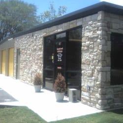 Photo Of Tellus Self Storage Crestview Fl United States Marquis