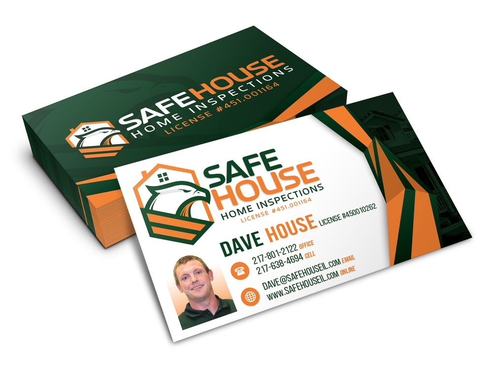 Photo of Safe House Home Inspections: Springfield, IL