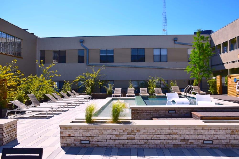 The Lexington Apartments San Antonio Tx