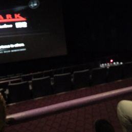 Photo of Rave Movie Theater Eastfield 16 - Springfield, MA, United ...