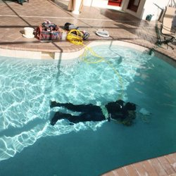 Photo Of American Leak Detection Sacramento Roseville Ca United States Diving