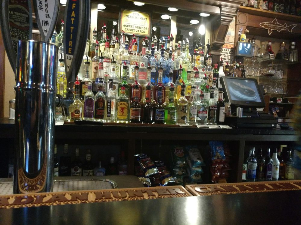 Dively's Tavern: 121 Derby St, Johnstown, PA