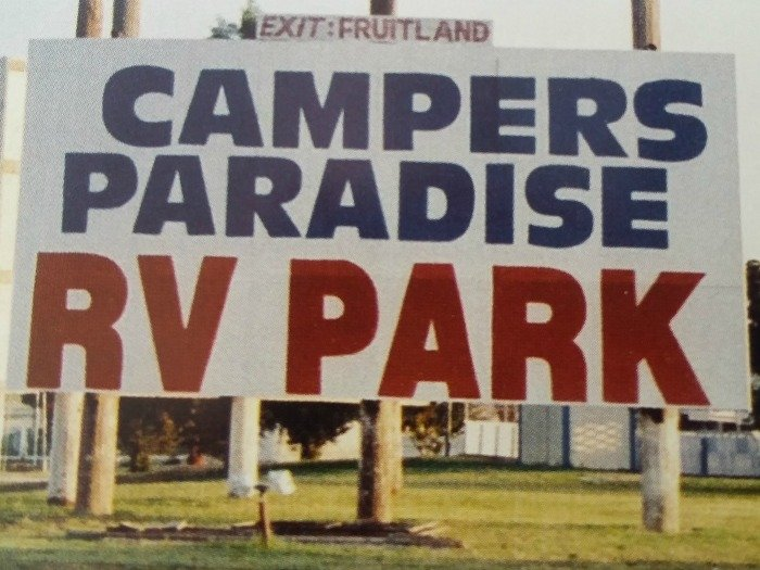 Campers Paradise: 4242 US Hwy 287 N, Sunset, TX