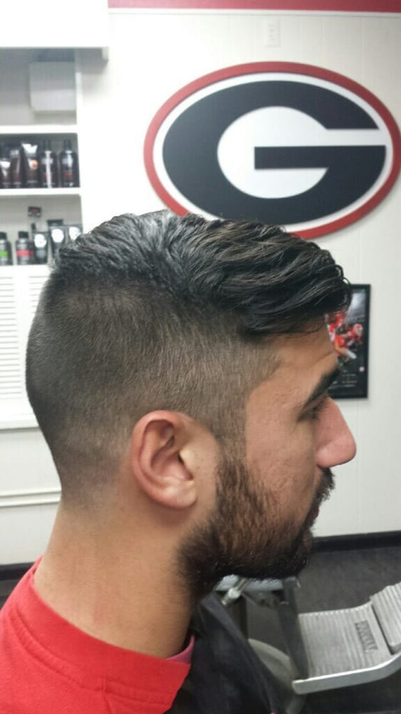 Mr Haircut No 1 13 Reviews Barbers 295 E Broad St Athens Ga