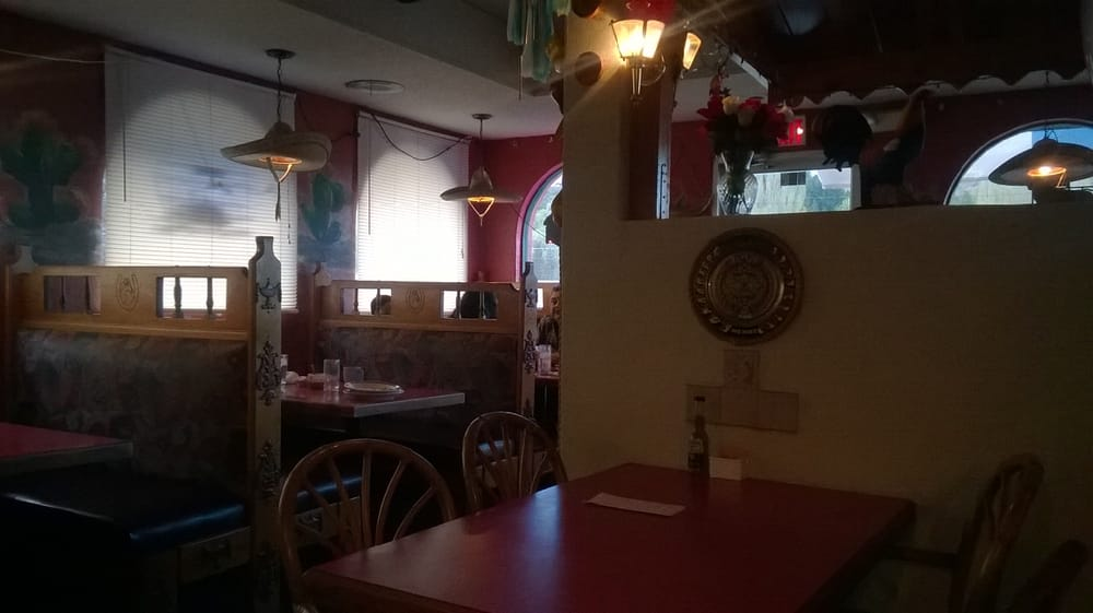 Tequila Mexican Restaurant: 635 Okoma Dr, Omak, WA
