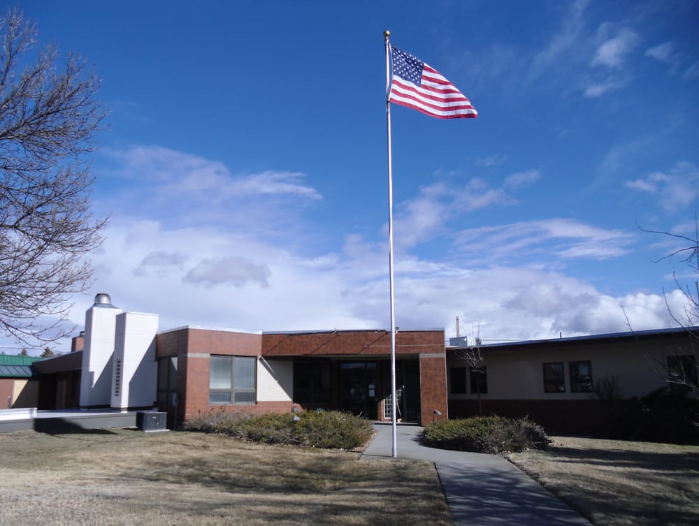 Roundup Memorial Healthcare-Clinic: 1207 2nd St W, Roundup, MT