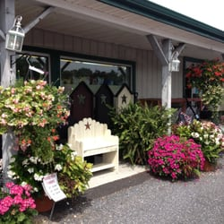 Photo Of Martinu0027s Farm Market   Schuylkill Haven, PA, United States. Plants  And