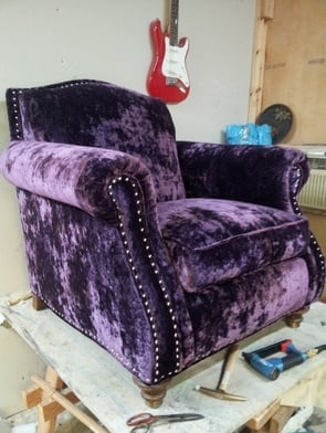 photo of don javier 39 s custom upholstery dallas tx united states