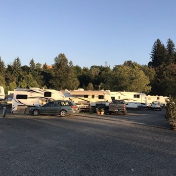 Photo Of Foster Lake Rv Resort